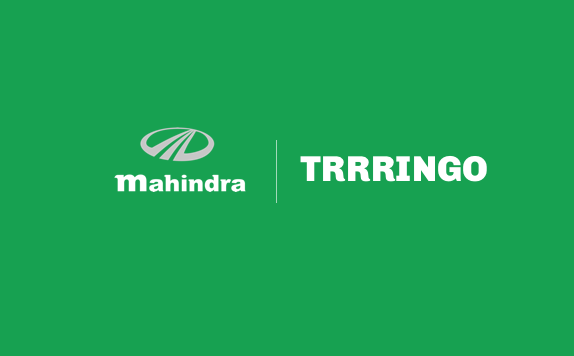 Trrringo - Transforming the rentel tractor business in rural India